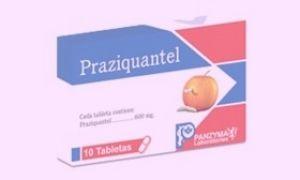 Празиквантел (бильтрицид) – схема применения, показания, противопоказания